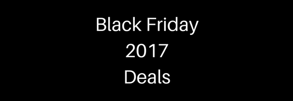 International Black Friday Deals 2017