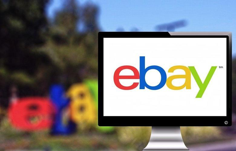 How to search for products on eBay that ship internationally