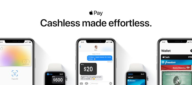 Apple Pay questions answered.