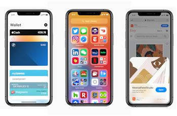 How Apple´s iOS 14 Enhances your Online Shopping Experience